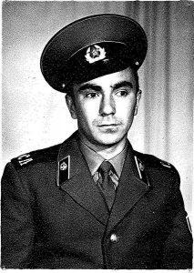 Сафаргалеев Александр, с. Бродокалмак